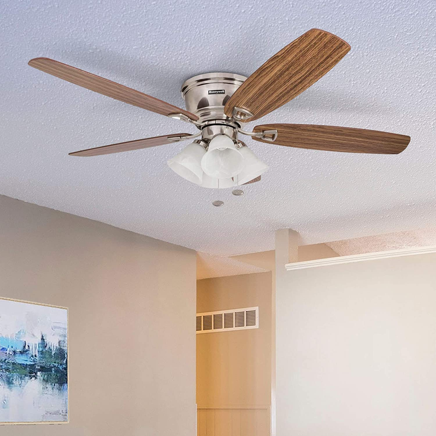 Ceiling Fans Come in Many Types Most Traditional Different
